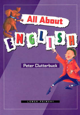 All About English by Peter Clutterbuck