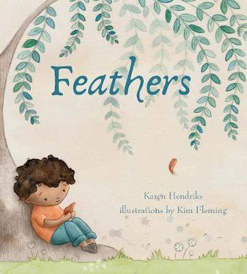 Feathers by Karen Hendriks