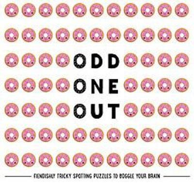 Odd One Out by Lauren Farnsworth