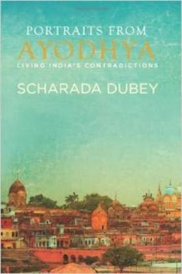 Portraits from Ayodhya book