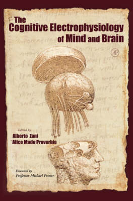 Cognitive Electrophysiology of Mind and Brain book