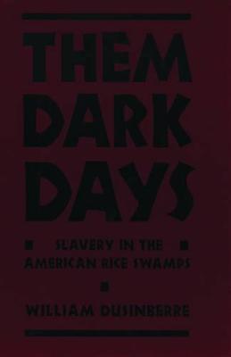 Them Dark Days book