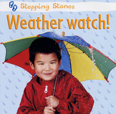 Weather Watch! book