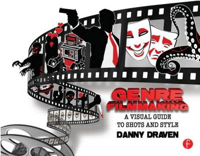Genre Filmmaking book