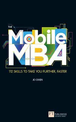 The Mobile MBA by Jo Owen