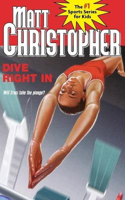 Dive Right in book