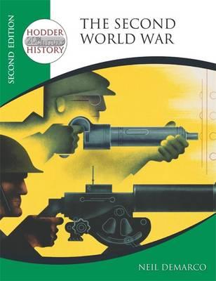 Hodder 20th Century History: The Second World War book