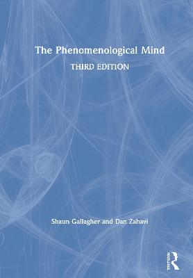 The Phenomenological Mind book