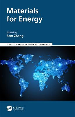 Materials for Energy book