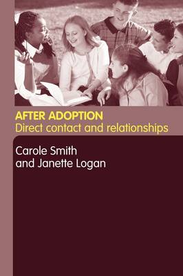 After Adoption by Janette Logan