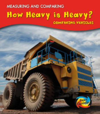 How Heavy Is Heavy? book