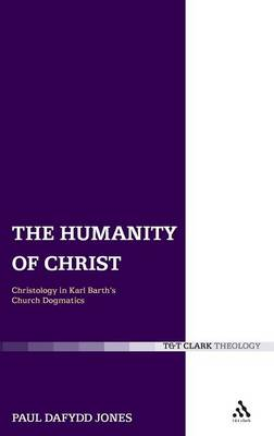 Humanity of Christ book