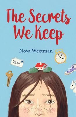 Secrets We Keep by Nova Weetman