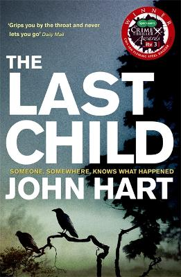 Last Child by John Hart