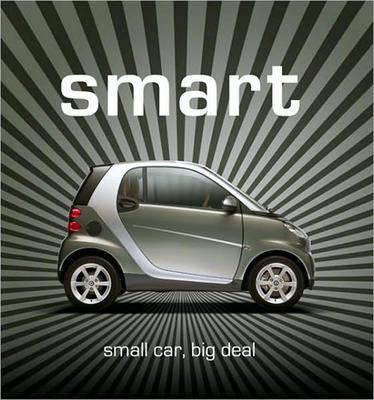 Smart by Willi Diez