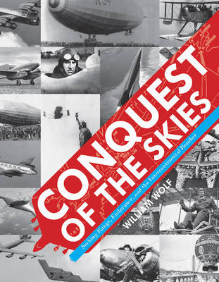 Conquest of the Skies book