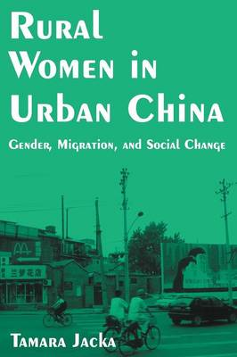 Rural Women in Urban China book