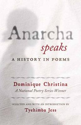 Anarcha Speaks: A History in Poems book