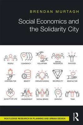Social Economics and the Just City book