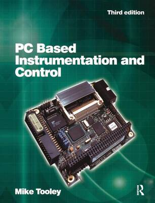 PC Based Instrumentation and Control book