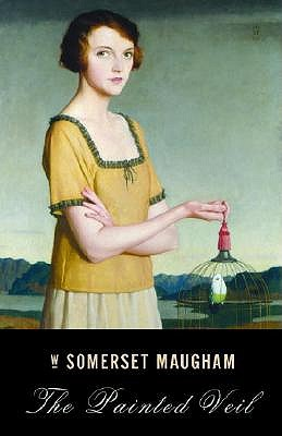 Painted Veil by W Somerset Maugham