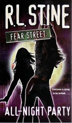 All-Night Party by R.L. Stine