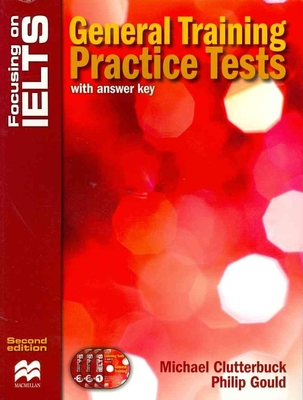 Focusing on IELTS General Practice Tests book