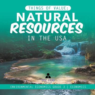Things of Value: Natural Resources in the USA - Environmental Economics Grade 3 - Economics by Biz Hub