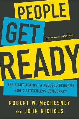People Get Ready by John Nichols