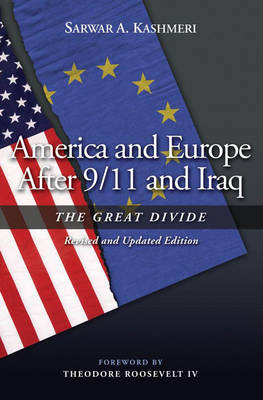 America and Europe After 9/11 and Iraq book