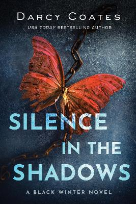 Silence in the Shadows book