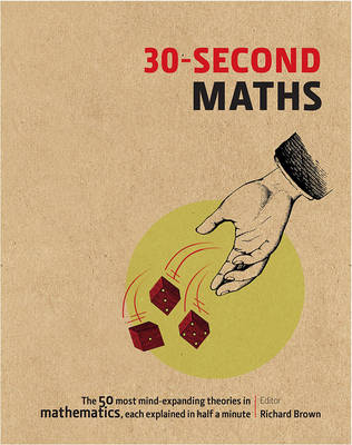30-Second Maths by Richard Brown