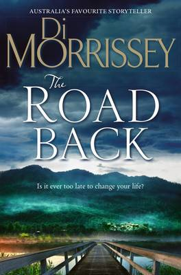 Road Back by Di Morrissey