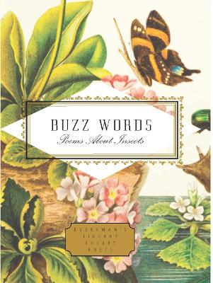 Buzz Words: Poems About Insects book