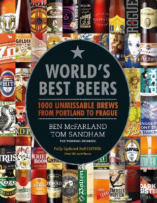 World's Best Beers by Ben McFarland