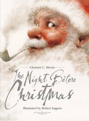 Night Before Christmas, The book
