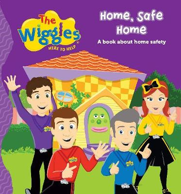 The Wiggles: Home Safe Home by The Wiggles