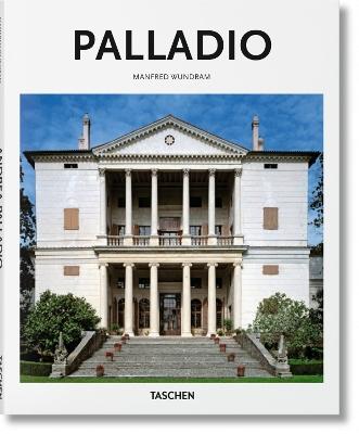 Palladio by Manfred Wundram