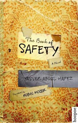 Book of Safety by Yasser Abdel Hafez