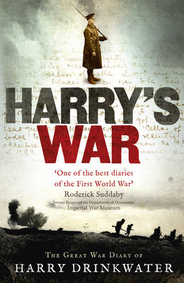 Harry's War by Harry Drinkwater