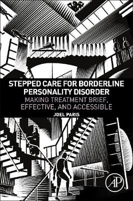 Stepped Care for Borderline Personality Disorder by Joel Paris