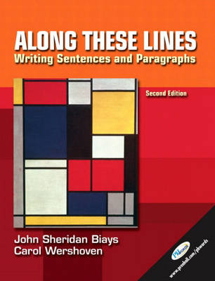 Along These Lines by John Sheridan Biays