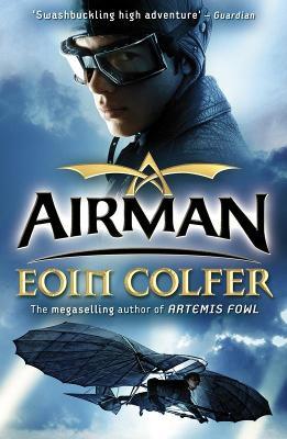 Airman book