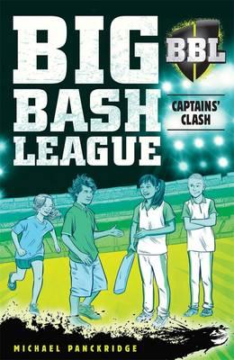 Big Bash League 2 by Michael Panckridge