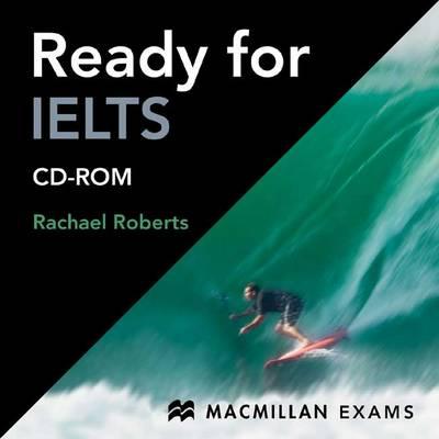 Ready for IELTS Class Audio CDs by Sam McCarter