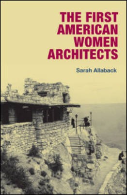 First American Women Architects book