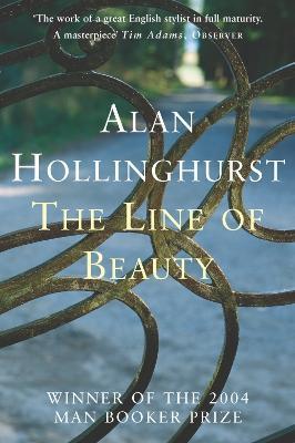 Line of Beauty by Alan Hollinghurst