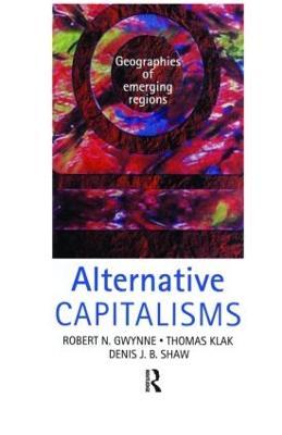 Alternative Capitalisms book