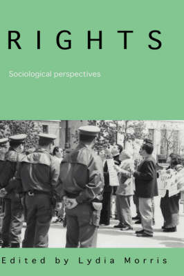 Rights book