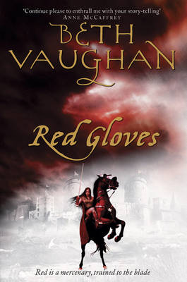 Red Gloves book
